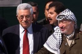 """القواسمي لـ""""سما : ما حدث بالأمس مع الراحل عرفات يحدث اليوم مع الرئيس ابو مازن"""