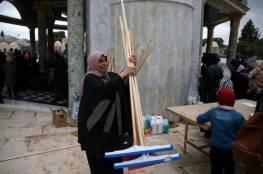 القدس المحتلة: تراجع عدد الإصابات النشطة بكورونا خلال الأيام الأخيرة