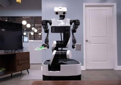 تقنية جديدة للمساعدة في توجيه الروبوتات في الأماكن المغلقة
