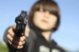 مصرع طفل جراء عبثه بالسلاح في خانيونس