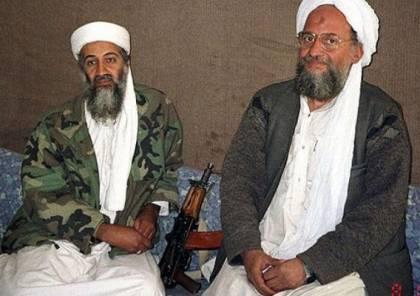 """""""القاعدة"""" تعلن عن """"بن لادن"""" جديد زعيما لها"""