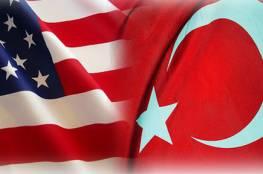 الولايات المتحدة تجيز فرض عقوبات على تركيا