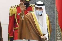 """""""أمير الكويت"""": لن نسمح لكائن من كان بأن يزعزع أمن واستقرار البلاد"""