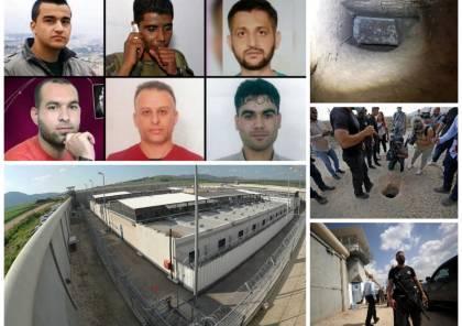 """عملية نفق الحرية: """"عمليات الحفر بدأت نوفمبر الماضي بمشاركة 11 أسيرا"""""""