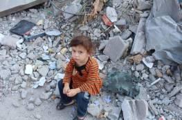 أشغال غزة: الانتهاء من ترشيح ملفات أصحاب وحدات سكنية مهدمة لإعادة إعمارها