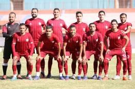 """""""بيت حانون الرياضي"""" يواصل صفقاته في الانتقالات"""