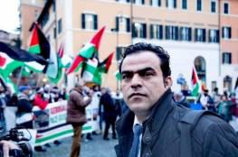 الشاعر عودة عمارنة يفوز بجائزة عالمية للشعر في إيطاليا