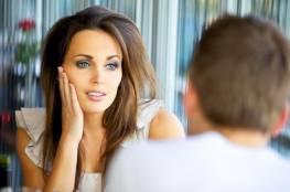 ما هو أول شيء يلفت نظر المرأة في الرجل؟