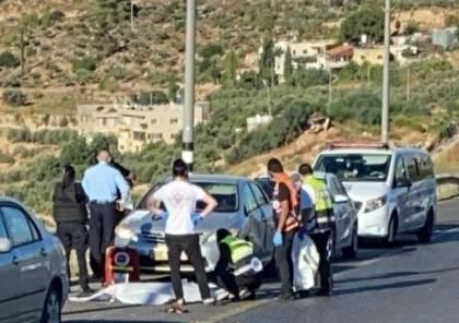 العثور على جثة مواطن على الشارع الملتف غرب بيت لحم