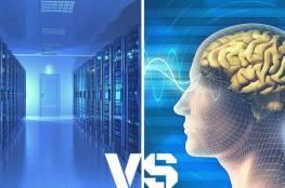 الصين تطور حاسوبا متقدما يشبه دماغ الإنسان