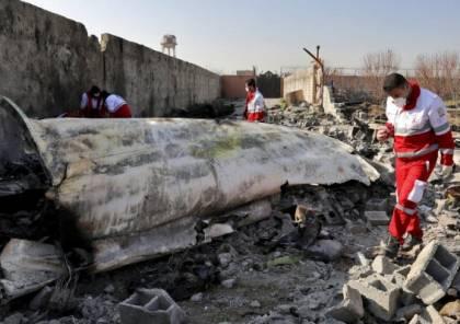 اجتماع كندي إيراني لبحث كارثة الطائرة الأوكرانية