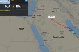 """""""يديعوت"""": طائرة أقلعت من مطار """"بن غوريون"""" تجاه قطر"""