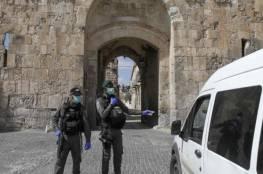 قناة عبرية تكشف: اعداد مرتفعة وغير مصرح بها مصابة بكورونا في القدس المحتلة