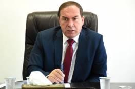 محافظ سلفيت: المصاب بكورونا اختلط بـ 250 شخصاً ويدعو المواطنين لالتزام منازلهم