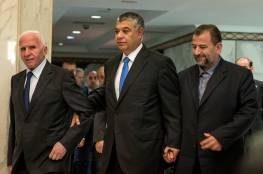 وفد مصري سيكون موجوداً بصفة دائمة في غزة و هذا ما رفضته المخابرات المصرية بشكل قاطع