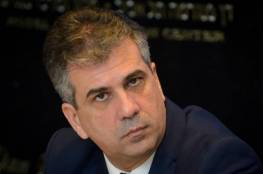 وزير الاستخبارات الإسرائيلي يكشف عن مفاوضات مع 5 دول للانضمام لاتفاقيات التطبيع