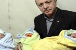 صور: مقتل الأخوة رجب وطيب وأردوغان بانفجار قذيفة في سوريا
