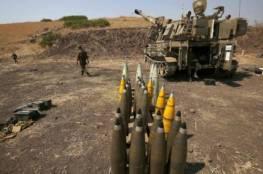 """صواريخ """"لاو"""" وألغام ورشاشات: تقرير يكشف حجم سرقات الأسلحة في الجيش الإسرائيلي"""