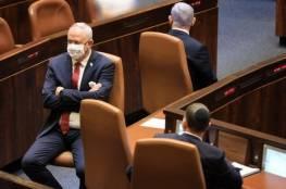 غانتس يكرر رفضه التناوب على رئاسة الحكومة مع نتنياهو