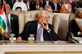 """حماس: """"عبّاس مُستمر بنهج التفرد والديكتاتورية والخروج عن القانون"""""""