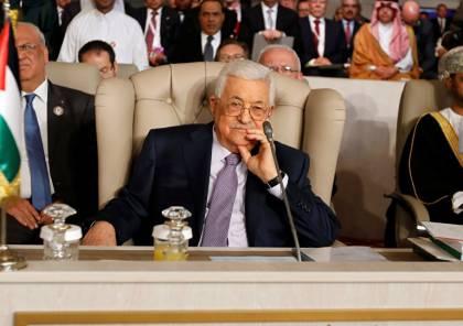 رافت يكشف عن ما سيطلبه الرئيس عباس من الدول العربية غدا..