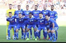 جدة تستضيف مباريات هلال القدس مع النجمة والجيش في كأس الاتحاد الاسيوي
