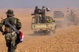"""مقتل 11 عنصرا من """"الحشد الشعبي"""" في مواجهات ليلية عنيفة مع """"داعش"""" شمالي العراق"""