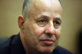 تعيين هنغبي وزيرًا للاستيطان في الحكومة الإسرائيلية