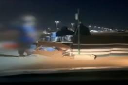 شاهد: سعودية تثير ضجة على مواقع التواصل وتركي الشيخ لم يعرف النوم بسبب فعلتها
