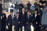 كوريا الجنوبية تسعى لاعتقال رئيس سامسونغ