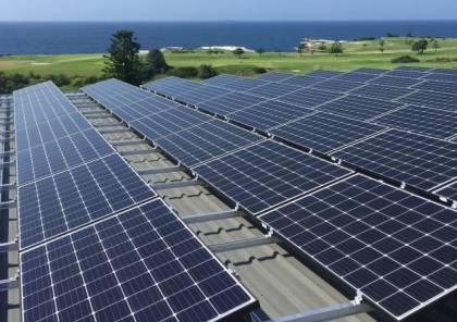 تقنية جديدة لرفع كفاءة ألواح توليد الطاقة الشمسية
