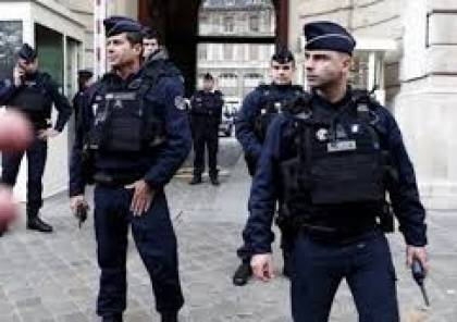 فرنسا: إصابة 4 أشخاص في هجوم بالسكين والشرطة توقف مشتبها به
