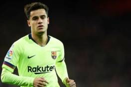 برشلونة يحدد سعر كوتينيو النهائي!