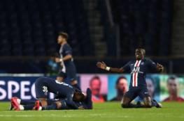فيديو.. باريس سان جيرمان يظفر بكأس فرنسا ضد سانت إتيان