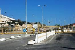 قرار عسكري بمنع دخول فلسطينيي الداخل لأراضي الضفة لمدة شهر