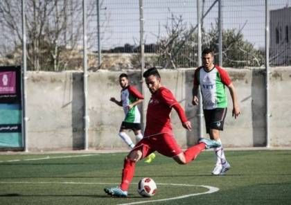 اتحاد الكرة يكشف جدول مباريات مرحلة ذهاب دوري الثانية