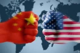 من يلعب بالنار سيحرق نفسه ..الصين تتوعد الولايات المتحدة بسبب تايوان