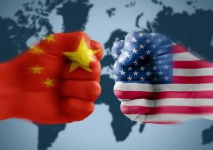 """الولايات المتحدة تتهم الصين """"بالانتهاك السافر"""" للعقوبات على كوريا الشمالية"""