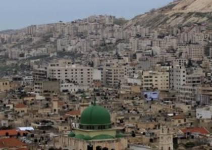 محافظة نابلس تسلم مجموعة من الطرود الغذائية للقرى والمخيمات