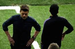 بوتشيتينو يفتح الباب أمام رحيله عن توتنهام