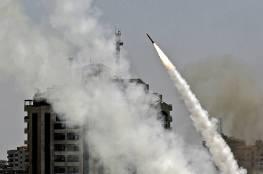 جيش الإحتلال الاسرائيلي يرفع حالة التأهب استعدادًا لإطلاق صواريخ من غزة