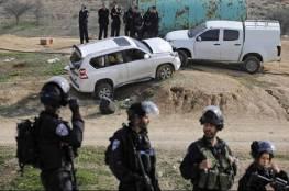 العليا الإسرائيلية ترفض التماسا للتحقيق في حادثة أم الحيران