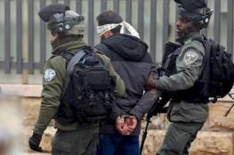 7 فلسطييين من غزة اعتقلوا الشهر المنصرم