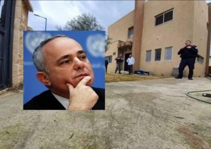 وزير إسرائيلي: غزة ستظل مشكلة دائمة لإسرائيل ولم نتمكن من حلها