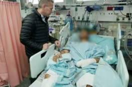 """إصابة قائد وحدة """"اليمام"""" بجراح خطيرة ..ما هي """"طنجرة الضغط"""" التي اتبعها الاحتلال في اشتباك جنين؟"""