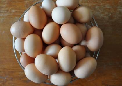 رجل يراهن على أكل 50 بيضة... وصدمة عند رقم 42