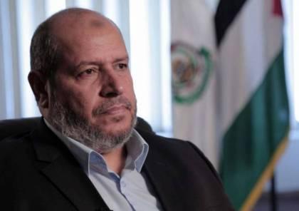 """الحية يكشف تفاصيل حول قائمة """"حماس"""" الانتخابية"""