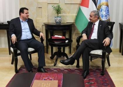 """اشتيه للعرب في اسرائيل عن انهاء الانقسام: """"حلو مشاكلكم وبعدين وزعونا نصايح"""""""