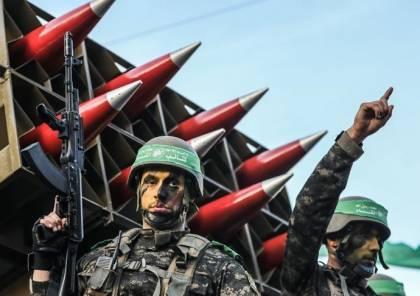 ضابط إسرائيلي : حماس تخشى عمليات مفاجئة في غزة وتستعد لها من خلال تحضير مفاجآت خاصة