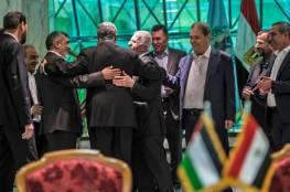 فتوح يكشف سبب فشل محادثات المصالحة بالقاهرة ..وسبب خصم 25% من رواتب موظفي غزة
